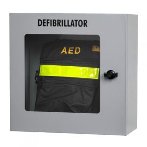 AED Wandkast